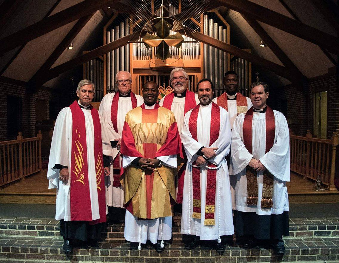 My Ordination to the priesthood